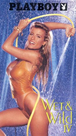 Playboy: Wet and Wild IV