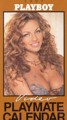 Playboy: 1997 Video Playmate Calendar
