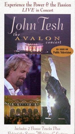 John Tesh: The Avalon Concert