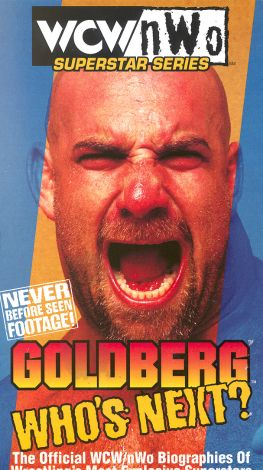 Goldberg: Who's Next?