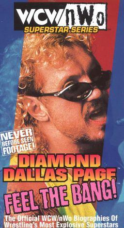 Superstar: Diamond Dallas Page
