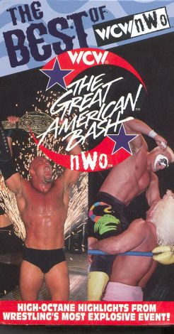 The Best of WCW/NWO: The Great American Bash