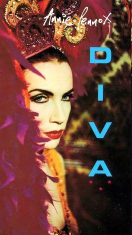 Annie Lennox: Totally Diva