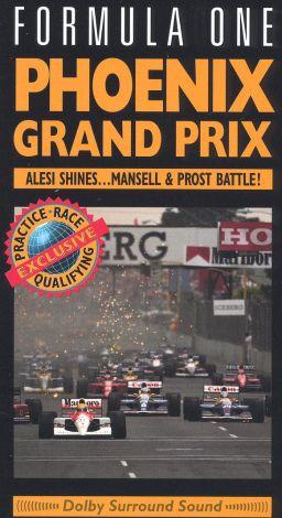 Formula One: Phoenix Grand Prix
