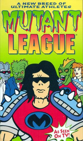 Mutant League: The Movie