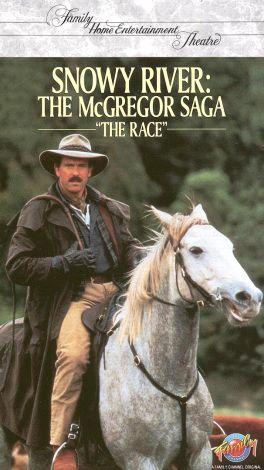 Snowy River: The McGregor Saga : The Race