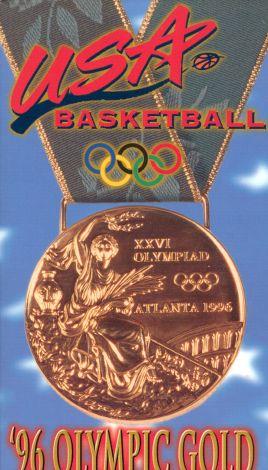 1996 Olympic Basketball