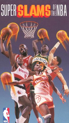 NBA: Super Slams of the NBA