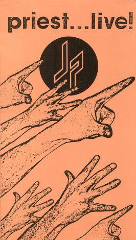 Judas Priest: Priest... Live!
