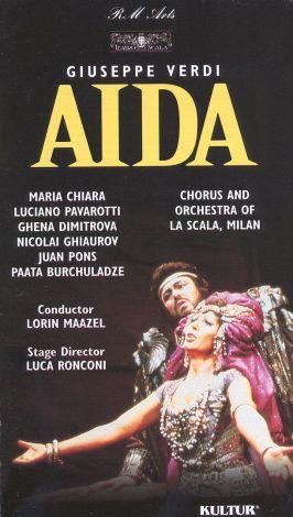 Aida (Teatro alla Scala)