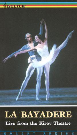 La Bayadère (Kirov Ballet)