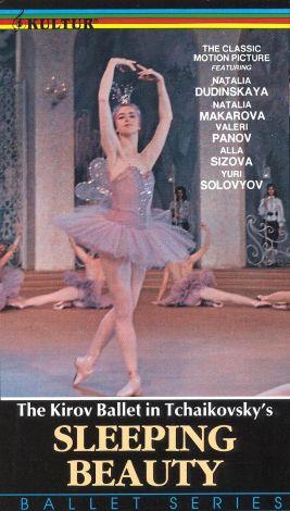 Sleeping Beauty (Kirov Ballet)