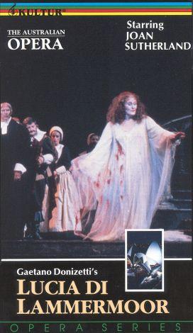 Lucia di Lammermoor (Opera Australia)