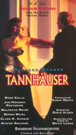 Tannhäuser (Bayerische Staatsoper)