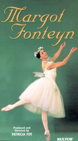 The Margot Fonteyn Story