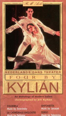 An Evening with Kylian & the Nederlands Dance Theatre