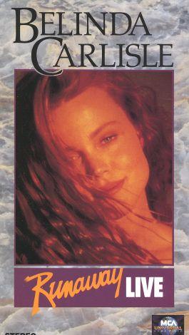 Belinda Carlisle: Runaway
