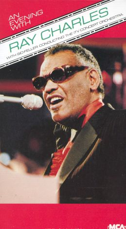 Evening with Ray Charles
