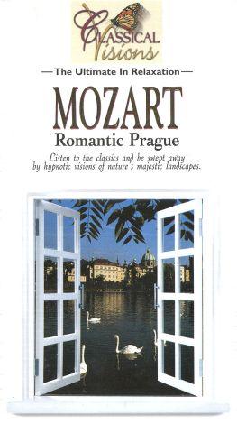 Classical Visions: Mozart - Romantic Prague