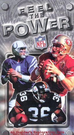 NFL: Feel The Power