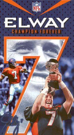 John Elway: Champion Forever
