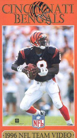 NFL: 1996 Cincinnati Bengals Team Video