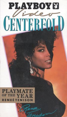 Playboy: Video Centerfold, Playmate of the Year 1990 - Renee Tenison