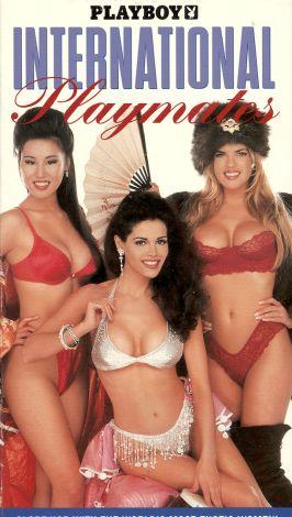 Playboy: International Playmates