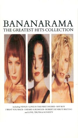 Bananarama: The Greatest Hits Collection