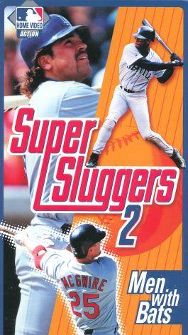 MLB: Super Sluggers 2 - Men with Bats