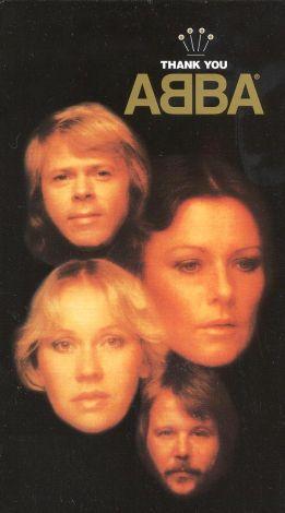 ABBA: Thank You
