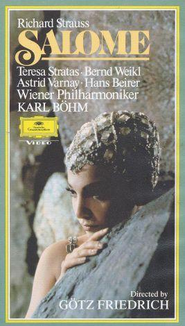 Salome (Wiener Philharmoniker)