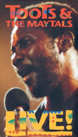 Toots & the Maytals: Live from New Orleans