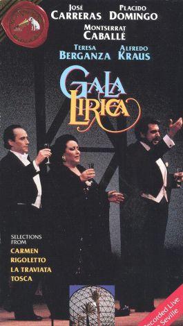 Gala Lirica