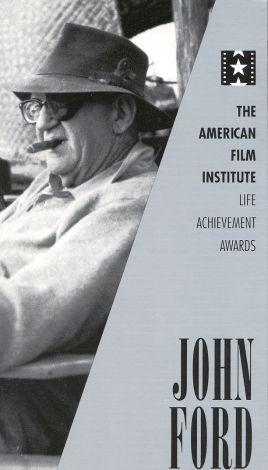 AFI Salute to John Ford