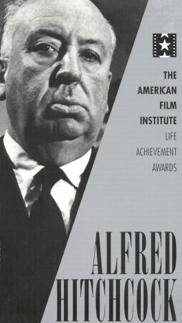 The AFI Lifetime Achievement Awards: Alfred Hitchcock