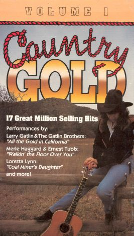 Country Gold, Vol. 1