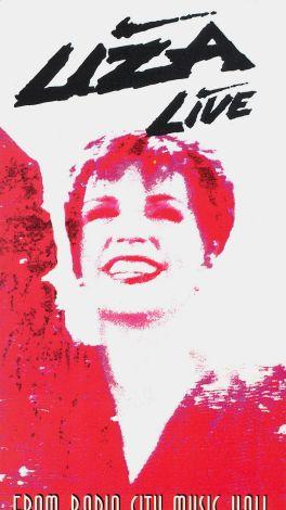 Liza Minnelli: From Radio City Music Hall