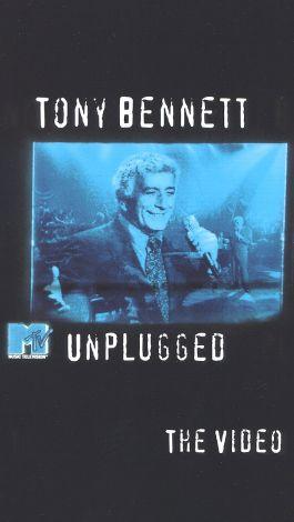 Tony Bennett Unplugged
