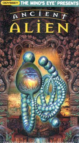 Odyssey: The Mind's Eye Presents Ancient Alien