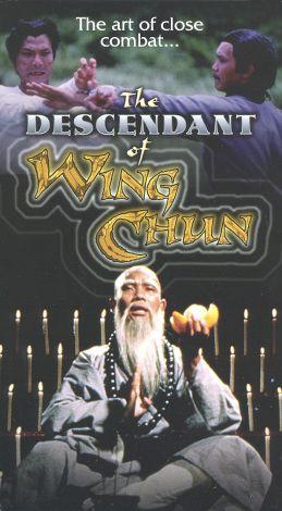 Descendant of Win Chen