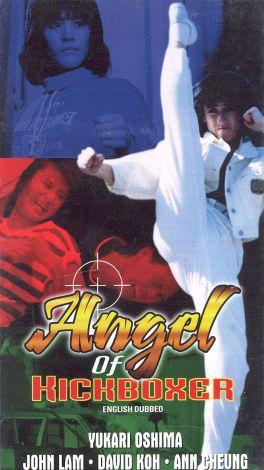 Angel the Kickboxer