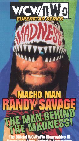 Superstar: Randy Savage