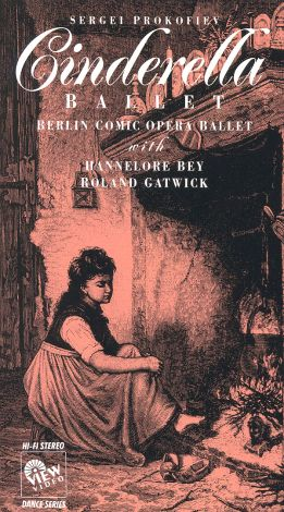 Cinderella (Berlin Comic Opera Ballet)