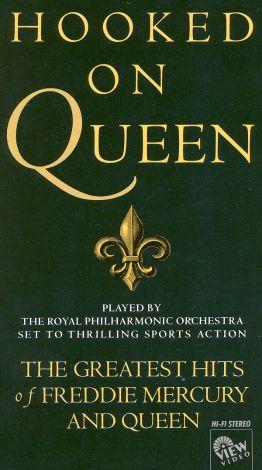 Hooked on Queen