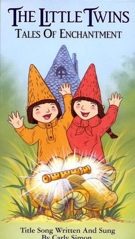 Little Twins: Tales of Enchantment