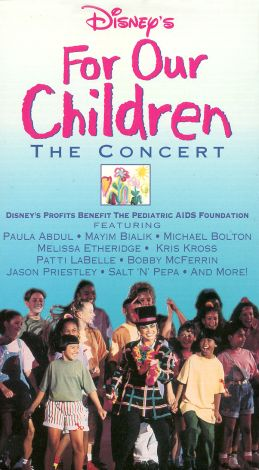 For Our Children: The Concert