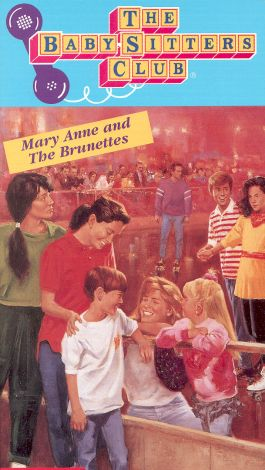 The Baby-Sitters Club : Mary Anne and the Brunettes