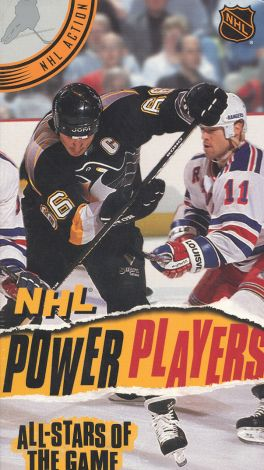 NHL: Power Players - All Stars of the Game