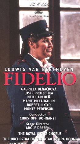Fidelio (Royal Opera)